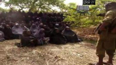 Photo of الجيش النيجيري يؤكد معرفة مكان وجود التلميذات المخطوفات