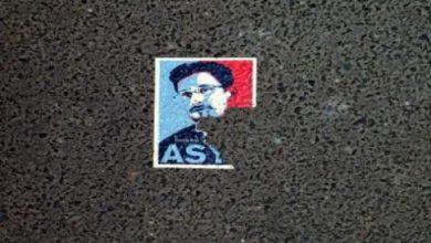 "Photo of سنودن قال لمحطة اميركية انه تلقى ""تأهيلا في التجسس"""