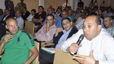 Photo of منخرط رجاوي يتلقى تهديدات بالقتل