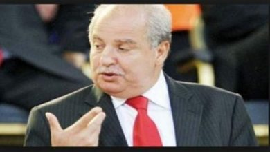 "Photo of انفراد: ""الكريدي"" يفجر أزمة بين أكرم والناصري"