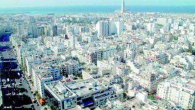"Photo of ""إنوي"" تربط سكان الدار البيضاء بالانترنت عبر هذه التقنية الجديدة"
