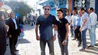 Photo of بالصورة: هذه هدية التونسيون للملك محمد السادس