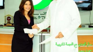 "Photo of مدير روتانا يتحدث لــ ""أكورا"" عن سبب التعاقد مع المغربية سميرة سعيد – فيديو"