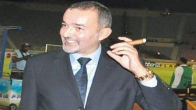 """Photo of بناني للماصاويين:""""لن أرحل"""""""