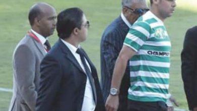 """Photo of حصري.. الرباطي لـ""""أكورا"""": """"لم أعتذر للرجاء"""" ومستعد للمثول أمام المحكمة"""