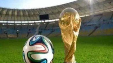 Photo of انباء عن اذاعة كأس العالم علي النايل سات بدون تشفير .