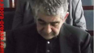 Photo of الصويرة: لهذا السبب غضب إدريس اليزمي من صحافي بوكالة المغرب العربي للأنباء