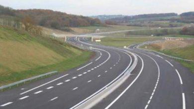 Photo of الطريق السيار خريبكة- بني ملال تحت الأداء يوم الأحد المقبل