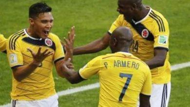 Photo of بديل فالكاو يقود كولومبيا للفوز على اليونان بثلاثية