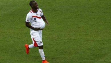 Photo of كوستاريكا تكافح لتفاجيء اوروجواي 3-1