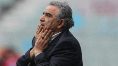Photo of البنزرتي: مستعد لتدريب الوداد ببلاش