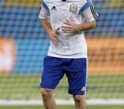 Photo of ميسي يتصدر المشهد مع استعداد الأرجنتين
