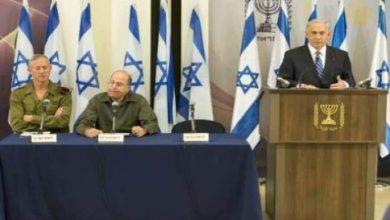 Photo of الجيش الاسرائيلي في حالة استنفار بحثا عن ثلاثة اسرائيليين مخطوفين
