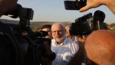 Photo of اعتقال رئيس المجلس التشريعي عزيز الدويك بعد خطف ثلاثة اسرائيليين