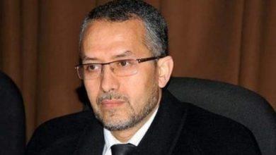 Photo of شوباني: دستور 2011 أرسى أسس مصالحة مجتمعية
