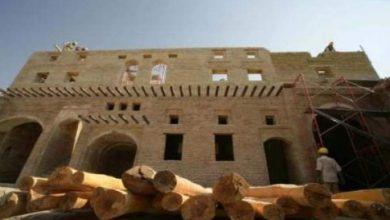 Photo of ادراج قلعة اربيل في العراق على قائمة اليونسكو للتراث العالمي