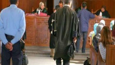 Photo of ستيني متابع باغتصاب طفلة يتعرّى أمام هيئة المحكمة بفاس