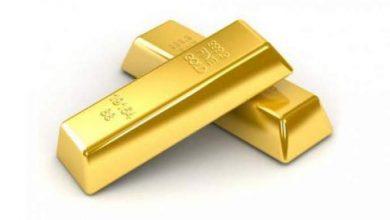 Photo of الذهب يهبط من أعلى مستوى في ظرف شهرين