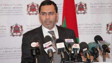 Photo of الخلفي: قانون الصحافة سيساهم في تعزيز التنافسية