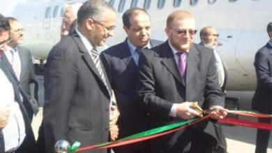 Photo of بوليف: افتتاح الخط الجوي الدارالبيضاء- الراشيدية سيكرس مشروع الجهوية المتقدمة