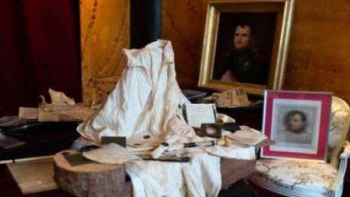 Photo of قصر موناكو يبيع في مزاد محتويات متحف نابليون