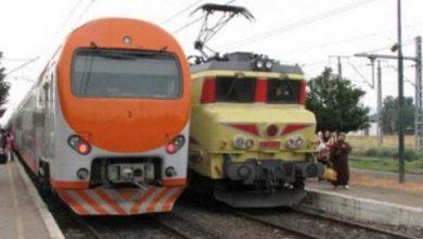 Photo of تغييرات في مواقيت القطارات خلال رمضان