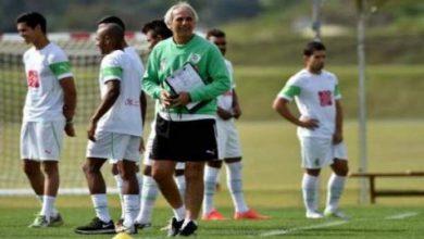 """Photo of مونديال 2014: ثأر """"مزدوج"""" بين الجزائر والمانيا"""