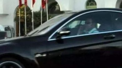 Photo of هذا ما فعله الملك محمد السادس لما شاهد شباب سلاويين يلعبون في ملعب مُتهالك
