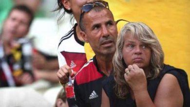 Photo of خضيرة غاضب بعد سرقة والديه في شوارع هذه المدينة البرازيلية