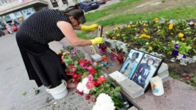 Photo of مقتل صحافي من التلفزيون العام الروسي في شرق اوكرانيا