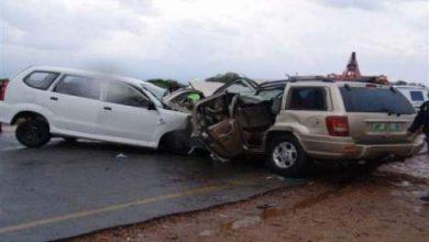 Photo of مصرع شخصين وإصابة اثنين في حادثة سير شرق كلميم