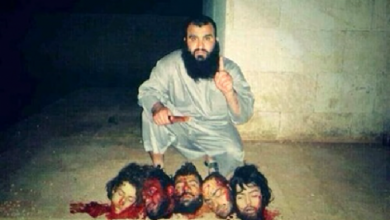 Photo of لا حقوق إنسان بعد اليوم: هذا فرمان الخليفة أبو بكر البغدادي