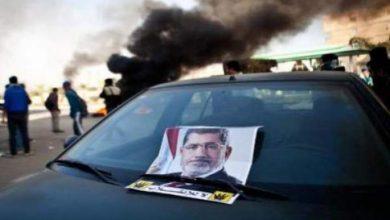 Photo of الحبس سنة لابن مرسي لادانته بتعاطي المخدرات