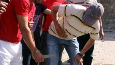 "Photo of ""مقرقب"" يذبح سائق سيارة أجرة"