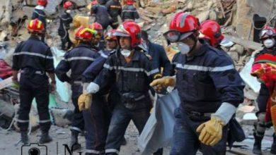 Photo of فيديو: القصة الكاملة لإنتشال 8 جثث من تحت أنقاض العمارات الثلاث ببوركون