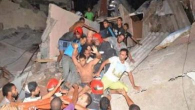 Photo of عاجل :  أول عملية اعتقال بعد فاجعة بوركون و هدا هو المعتقل