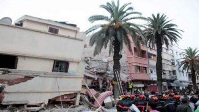 Photo of انهيار 3 عمارات بالبيضاء: لائحة الضحايا الذين تم تحديد هوياتهم