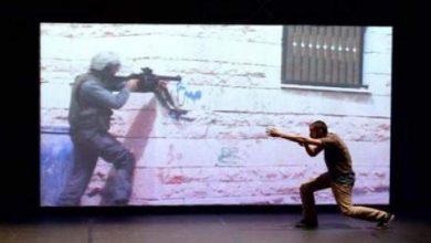 Photo of عرض اسرائيلي راقص في فرنسا يجسد معاناة فلسطين