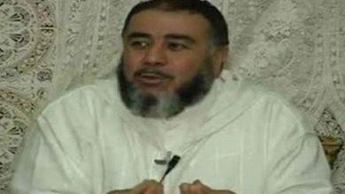 Photo of الشيخ نهاري يعتبر فاجعة بوركون عقابا إلهيا