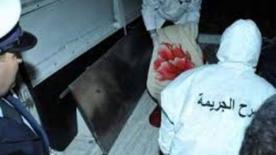 Photo of اعتقال المشتبه به في جريمة قتل فاس