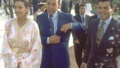 Photo of الأميرة لالة حسناء تدخل عالم مواقع التواصل الاجتماعي