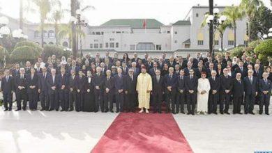 Photo of الملك يترأس حفل تنصيب أعضاء المجلس الأعلى للتربية والتكوين والبحث العلمي
