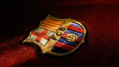 Photo of صورة  قميص برشلونة الإحتياطي.. رائع