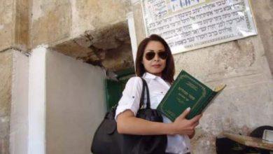 Photo of بالصور ـ مقدمة الأخبار في دوزيم :لهذا زرت إسرائيل وانتقادي أخذ طابعا عنصريا