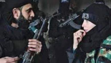 "Photo of مغربيات من درجة""سبايا"" محتجزات مع حريم ""داعش"" من بينهن من تعرّضن للاغتصاب"