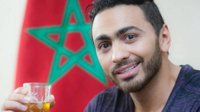 Photo of عاجل : تامر حسني يسقط من الدور الرابع