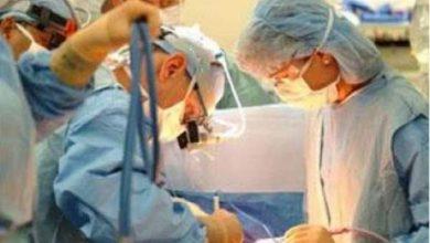 Photo of إجراء أول عملية نقل عدة أعضاء بمستشفى الأطفال عبد الرحيم الهاروشي