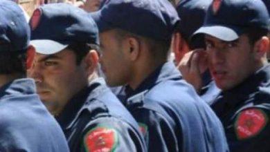 Photo of ربط اختفاء بذلات للشرطة بالقنيطرة بالتهديدات الإرهابية الأخيرة