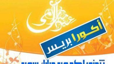 Photo of رسمي هذه هي الدولة العربية الوحيدة التي اعلنت ان غدا التلاتاء هو اول ايام العيد