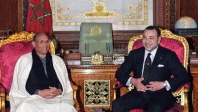 Photo of خطاب العرش: تونس نقطة ضوء في ظلام الاتحاد المغاربي